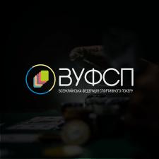 Логотип для Всеукраинской Федерации спорт покера