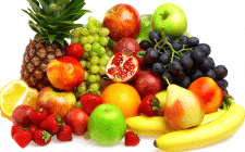 Доставка свежих фруктов