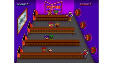 Браузерная сетевая игра Бармен.
