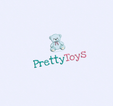 """Мир игрушек """"Pretty toys"""""""