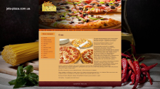 Пиццерия JeTa pizza