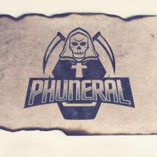 """Логотип для кіберспортивної команди """"Phuneral"""""""