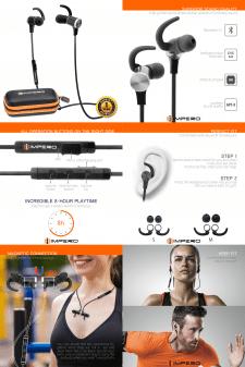 Презентация товара на Amazon