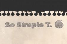 SO SIMPLE TERMOMETR