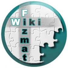 Логотип енциклопедії Фізмат-Вікі (ТНПУ)
