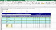 Расчет EBITDA агропроизв-ва + факторный анализ
