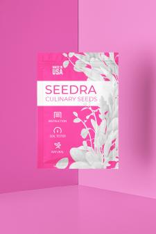 Seedra packing