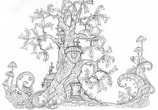 """""""Волшебный дуб"""""""
