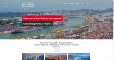 Port finance international