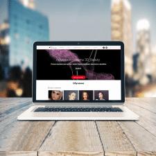 3D_Beauty - Landing Page