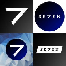 Логотип SE7EN