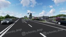 Визуализация таможенного комплекса