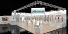 FELICIA - expo stand
