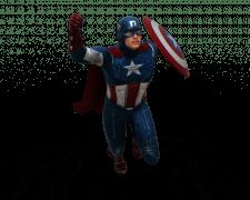 Капитан П...