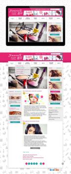 Умничка - сайт о красоте и здоровье