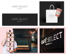 Cafe Select