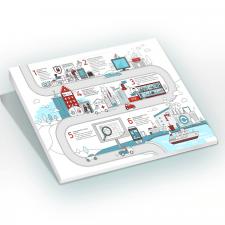 Создание презентации с инфографикой