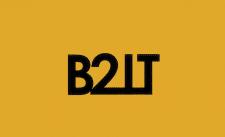 Лого для B2IT