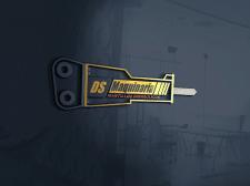 Логотип - DS Maquinaria