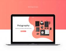 Web Design Concept 1