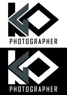 Создание логотипа для фотостудии