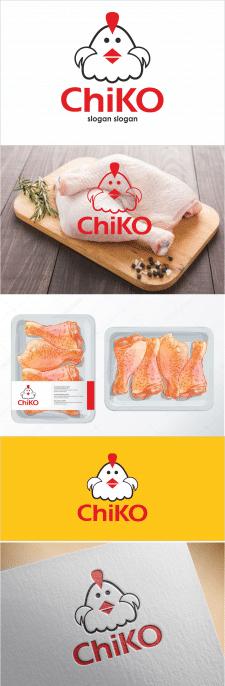 """Логотип компании ChіKo"""""""