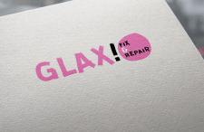 "Логотип для сервиса ""GLAX"""