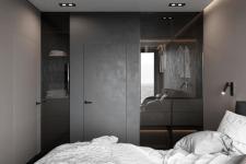 Дизайн квартиры в г. Киев