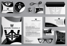 corporate style - WINFORD TRADING LD