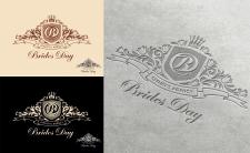 Логотип для студии свадебных стилистов