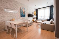 Апартаменты для семьи