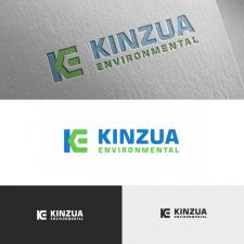 Логотип Kinzua Environment