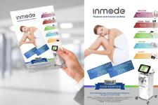 Дизайн-макет «InMode»