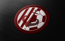 Логотип для футбольной команды.