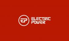 Логотип Electric Power