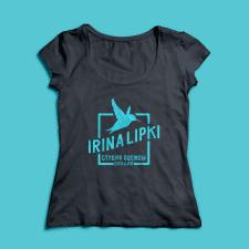 логотип для Ирина Липки