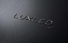 LUXLED | Logo