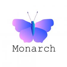 Логотип для фирмы Monarch