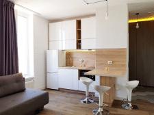 Smart Apartment3