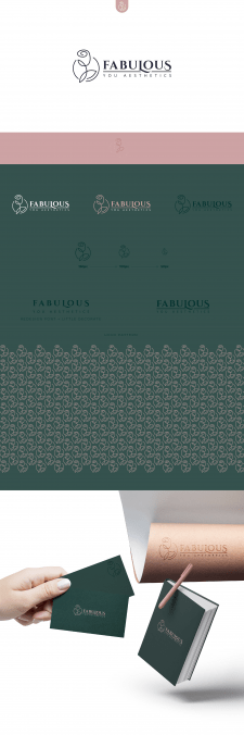 Fabulous You Aesthetics - Contest logo