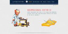 Naehmaschinen-Doctor