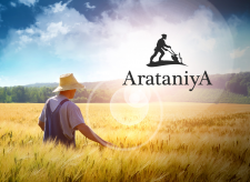 Arataniya European Agriculture Corporation Logo