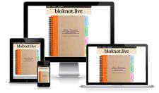 Сайт для личного блога