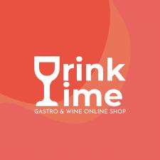 Drink Time логотип