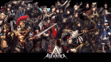 Atlantica Online Launcher for Russification