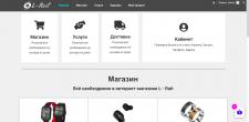Интернет-магазин L-Rait