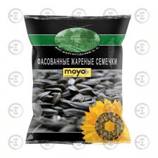 """Упаковка насіння соняшника """"moyo"""" варіант 2"""