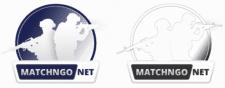 стилизация лого для сайта