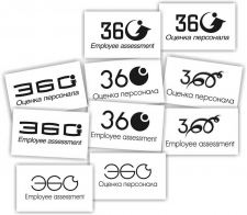 logo for 360 Degree