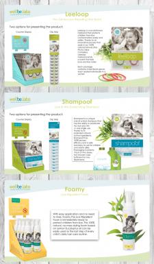 Презентация для еко-продуктов